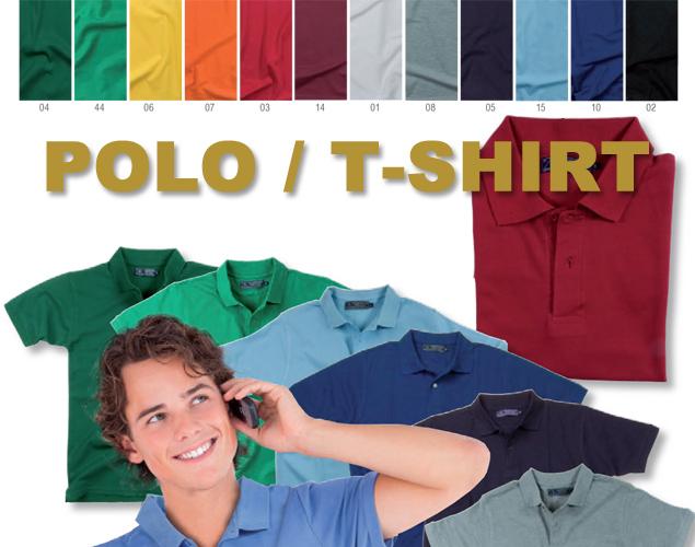 magliette personalizzazione