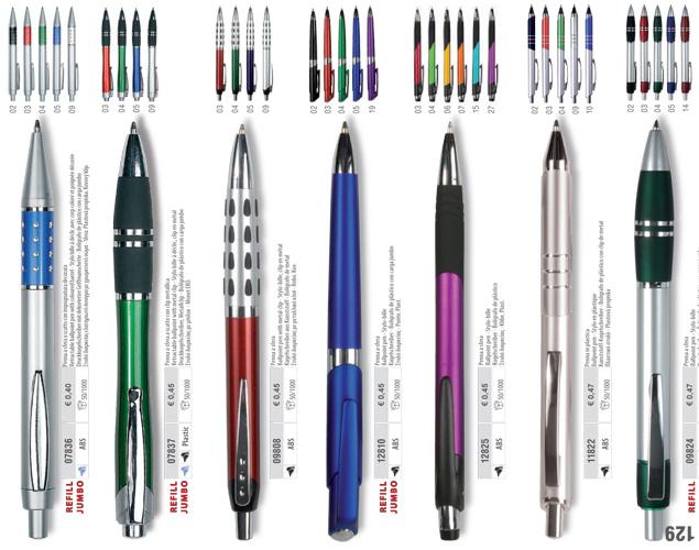 penne personalizzazione
